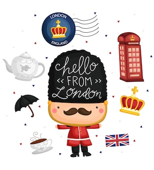 Royaume-uni tradition