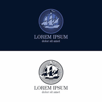 Sailor logo company