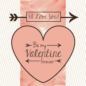 La saint valentin