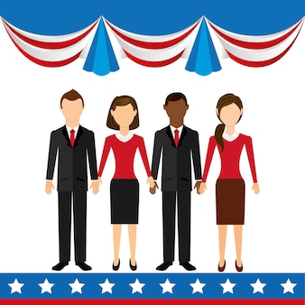 Saison électorale