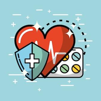 Santé médicale liée