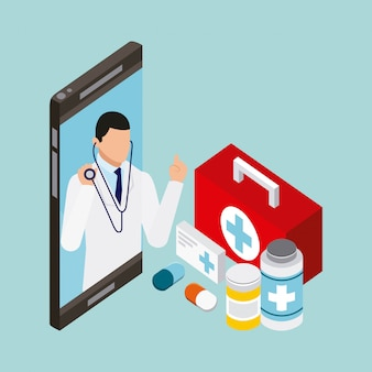 Santé numérique des personnes