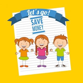 Sauver les enfants