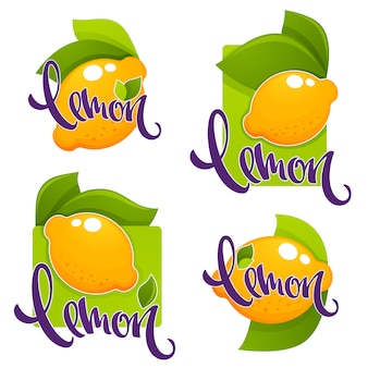 Saveur de citron