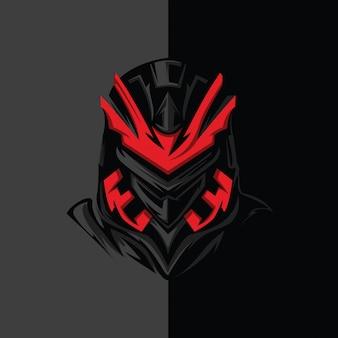 Sci-fi ninja