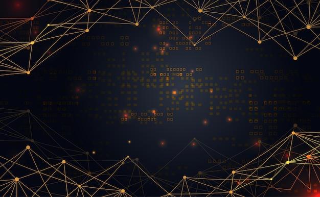 Science des réseaux abstraits modernes
