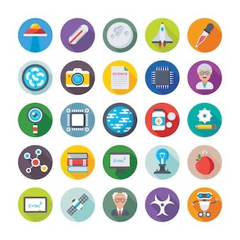 Science et technologie colorées