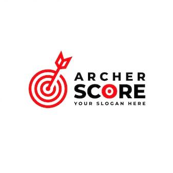 Score d'archer