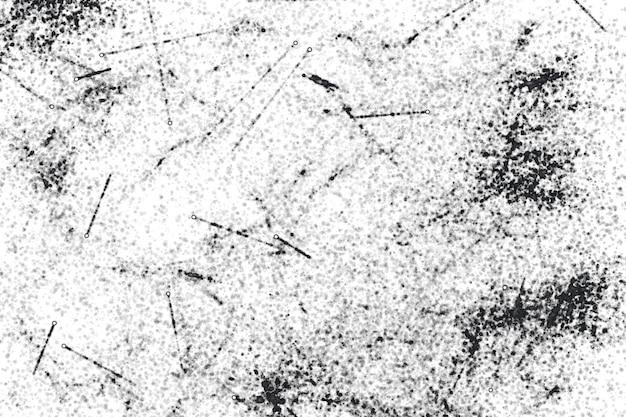 Scratch grunge urban backgroundgrunge texture détresse noir et blanc texture grunge