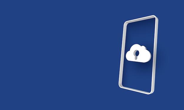 Sécurité du cloud protection des données cloud computing et communication