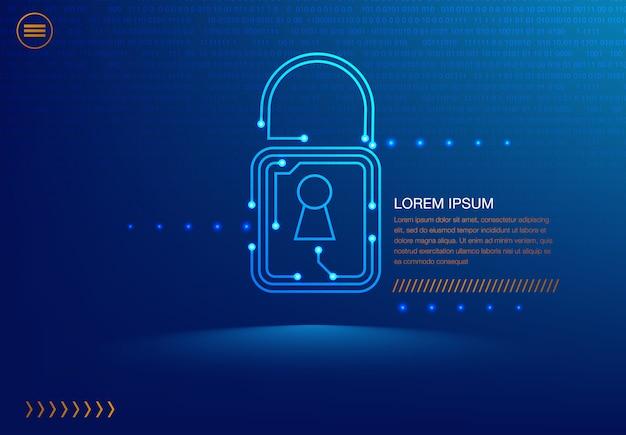 Sécurité globale du réseau