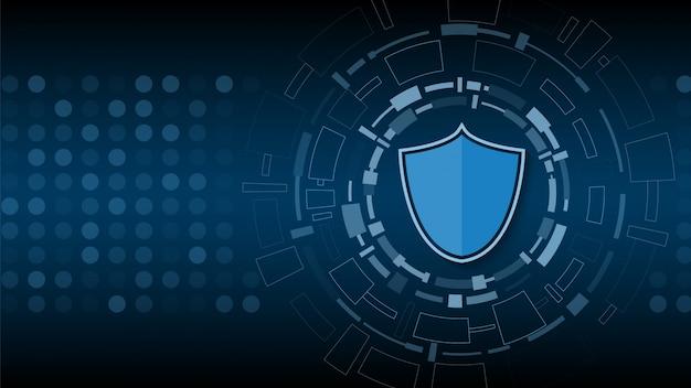 Sécurité de la technologie cybernétique