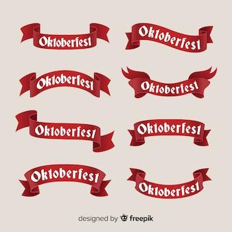 Série originale de rubans oktobefest