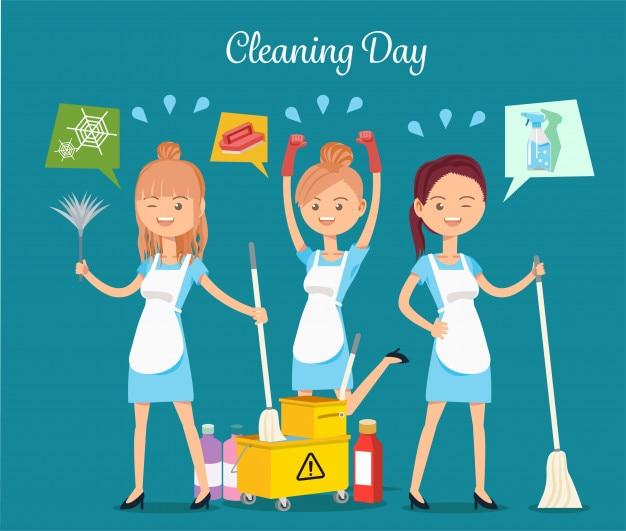 Service de ménage