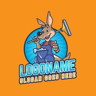 Service de nettoyage kangourou