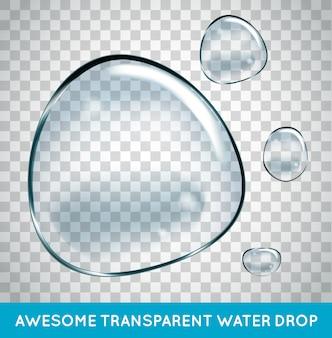 Set de bulles d'eau de savon.