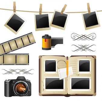 Set de photographie