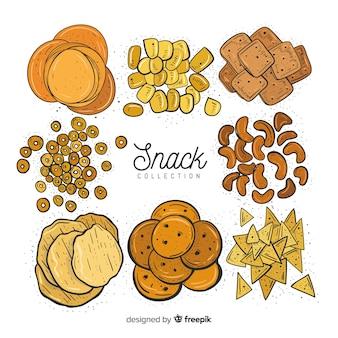 Set de snacks