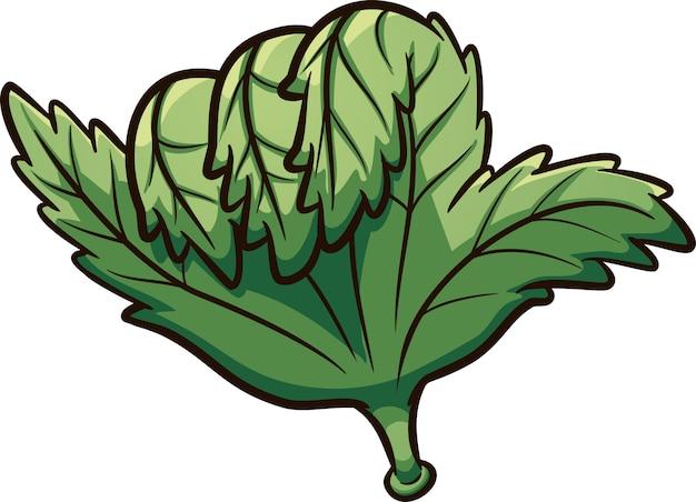 Shaka à la marijuana