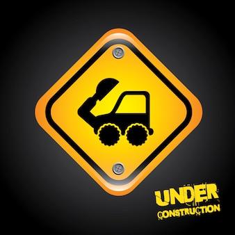 Signal de construction