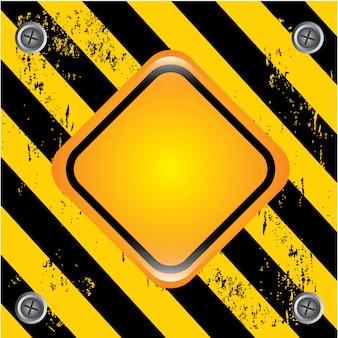 Signal de danger