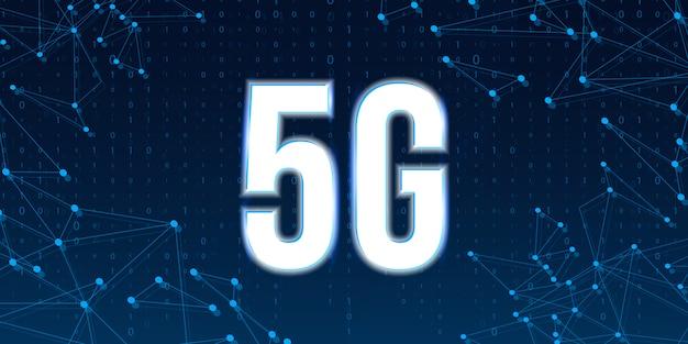Signal wifi 5g