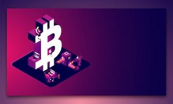 Signe Bitcoin.