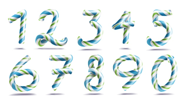 Signe de numéros