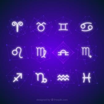 Les signes du zodiaque horoscope