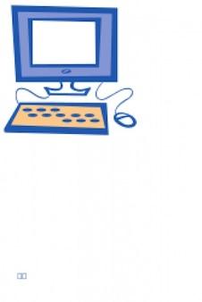 Simple ordinateur