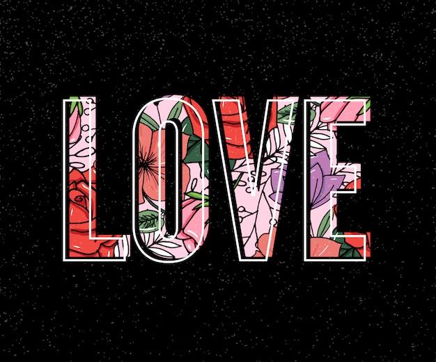 Slogan d'amour
