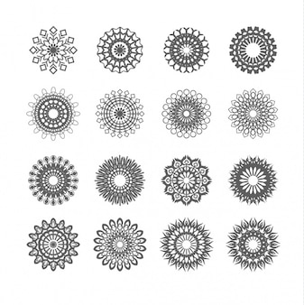 Snowflake conçoit collection
