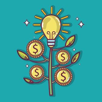 Société de financement participatif et soutien à l'économie