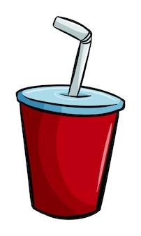 Un soda pour racler