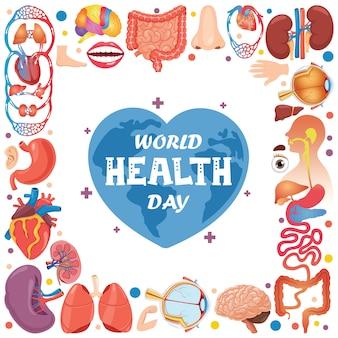 Soins de santé et concept médical