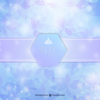 Spa background
