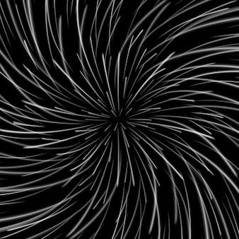 Space vortex