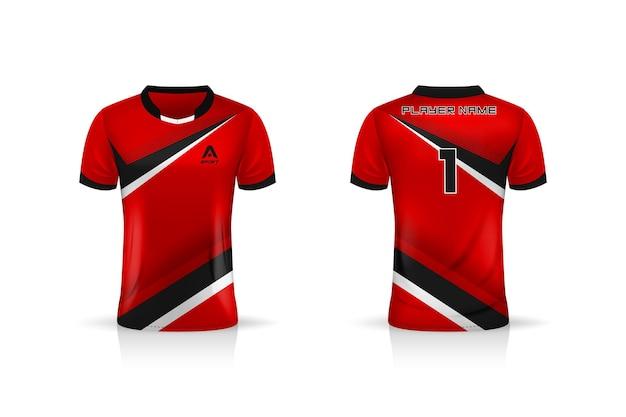 Spécification soccer sport