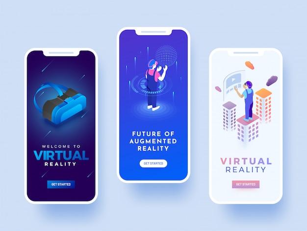 Splash écran pour mobile android