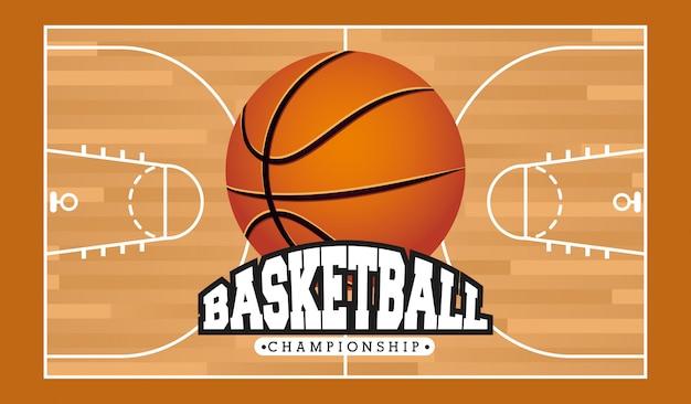 Sport de basket