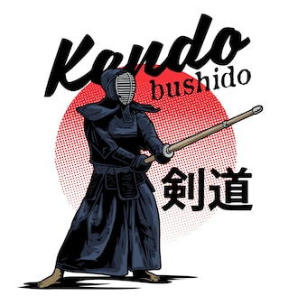 Sport de kendo