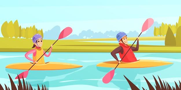Sports nautiques