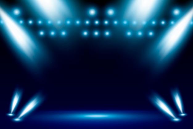 Spotlight fond