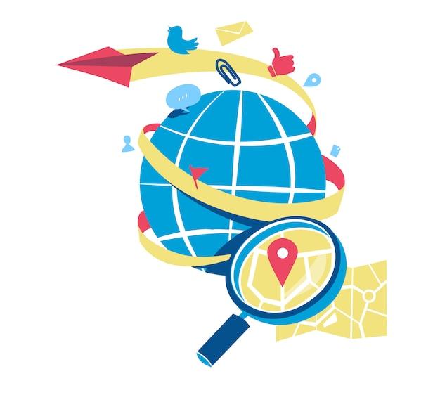 Stratégie marketing globale