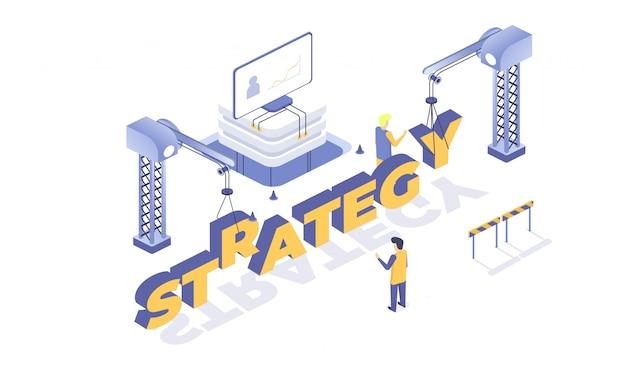 Stratégie de marketing