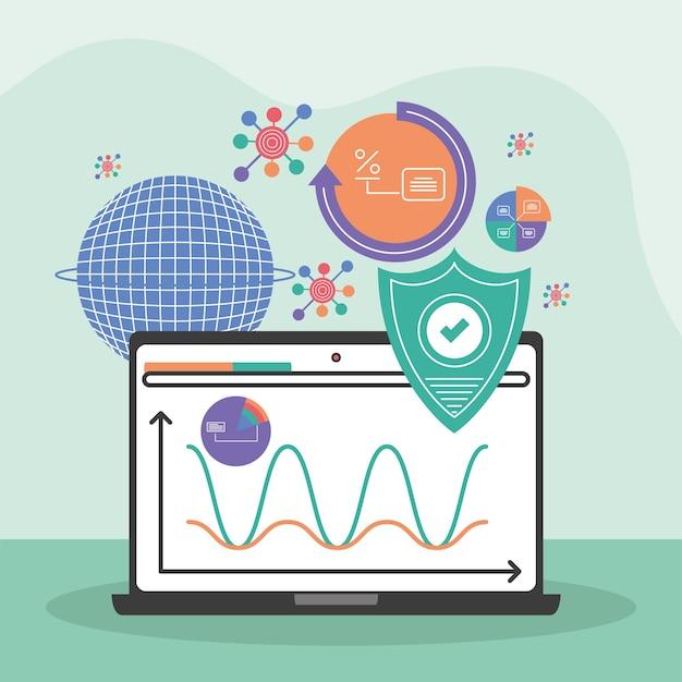 Stratégies de données analytiques
