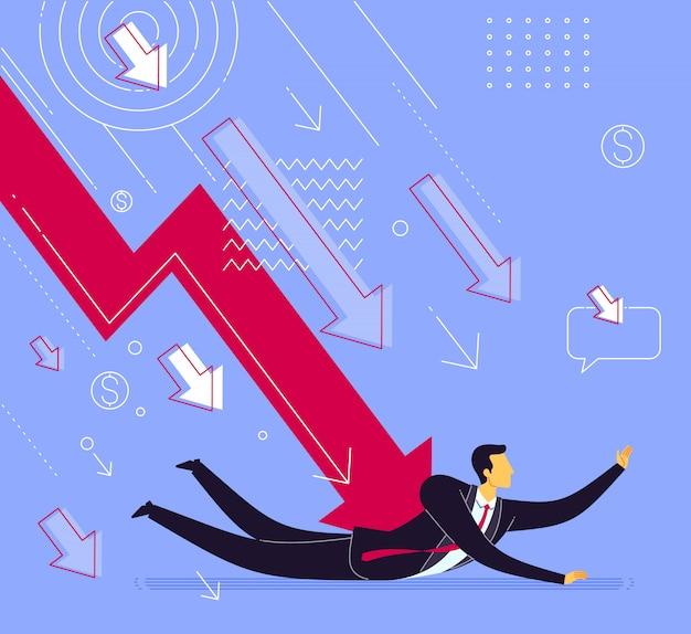 Le stress des faillites