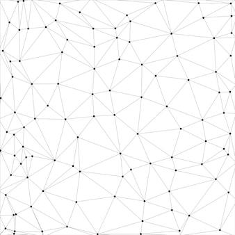 Structure de la molécule