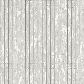 Style grunge bois blanc texture de fond
