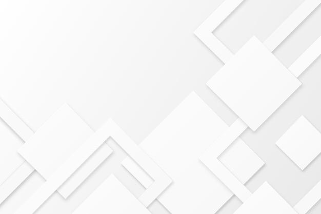 Style de papier de fond de lignes dynamiques